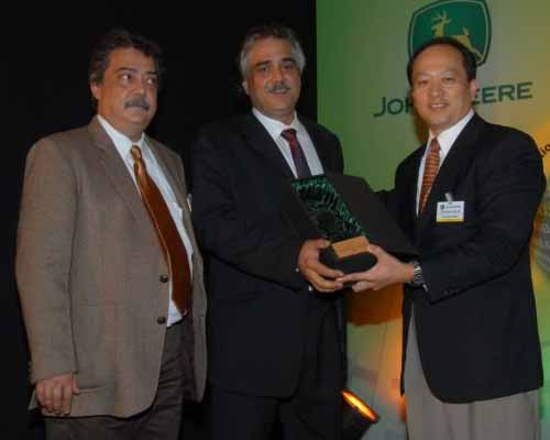 Commendable Performance Award